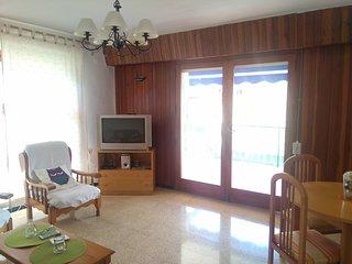 PLAYA A 200 METROS-Apartamento luminoso y cómodo