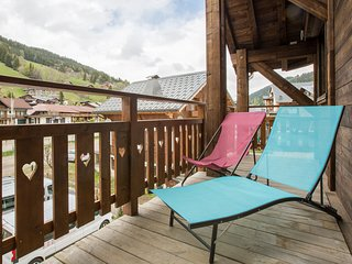 Apartment du Centre (Simply Morzine)