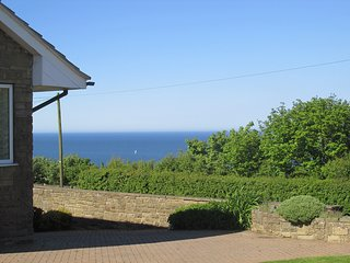 MANDALAY-  a beautiful  sea view detached bungalow with wifi