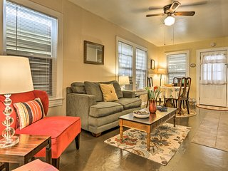NEW! Charming San Antonio House Mins From Downtown