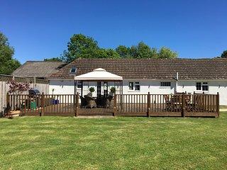 Langton Lodge