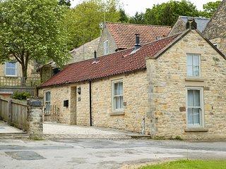 Mason's Cottage