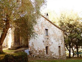 Casa Sàrperi in Gello hamlet, Tuscany