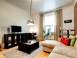 Mackay Mike . 3 bedroom in Downtown Montreal