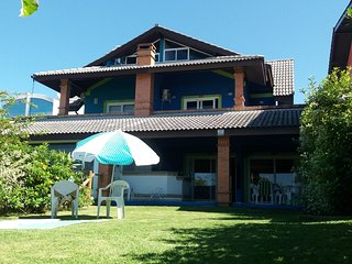 New house, in front of Mariscal beach