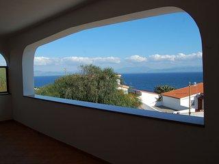 Appartamento Carmen I - Spiaggia Maladroxia, Sant'Antioco