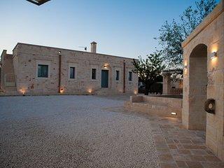 'Villa Vittoria ' Cisternino Puglia