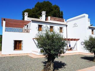 Casa Grande / Castellanos