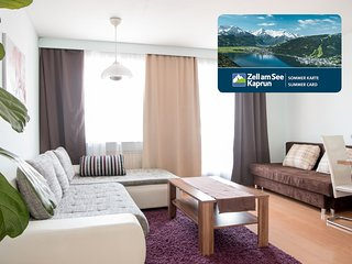 Alpz Apartment 2 - Spacious holiday home