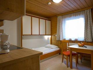 Seilergasse Central apartment 3