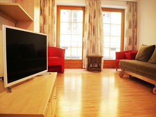Tipperary Apartment 2 - spacious holiday home