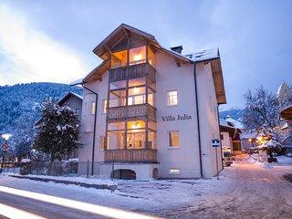 Villa Julia - Garden Suite at the lake