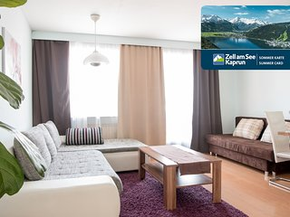 Alpz Apartment 4 - central holiday home