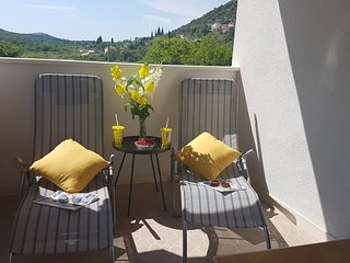 Holiday apartment Ivona2-beautiful family