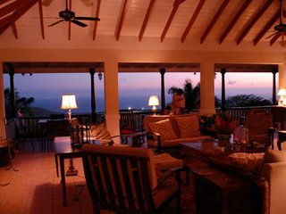 St. Kitts-Nevis holiday rentals in Nevis, Gingerland