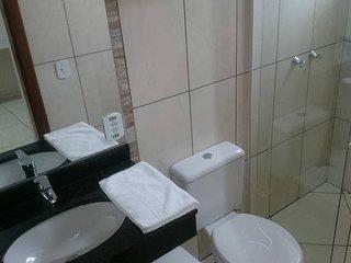 Vila Dumont Residencel - Apartamento Duplo Casal