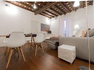 Trastevere Apartment 'Panieri'