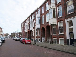 House in The Hague with Internet, Garden (570633)
