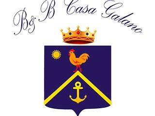B&B Casa Galano - Room (Lannio)