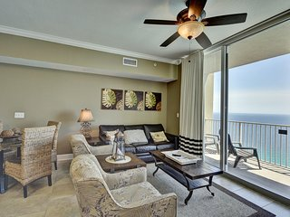 2911 Tidewater Beach Resort