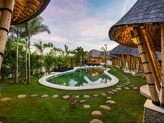 Villa Bily - Luxury Haven in Bingin