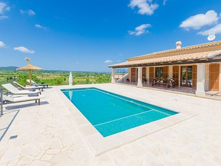 SON ROCA (BANYAVERDA) - Villa for 6 people in Montuiri