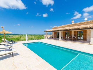 BANYAVERDA - Villa for 6 people in Montuïri
