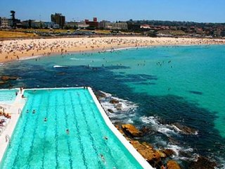 PACIFIC CHIC LUXURY - Bondi Beach