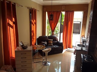 Perfect Unik Studio for Lusaka Busines or Vacation Stay