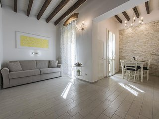 Le Casine  apartment in Porta al Prato with integrated air conditioning & privat