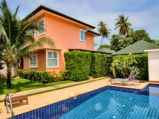 Bluewave Samui Bophut (2 Bedroom)