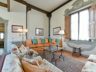 Spacious Miravista  apartment in Santa Croce with WiFi, integrated air condition