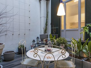 Ciompi apartment in San Marco with WiFi, integrated air conditioning & private t