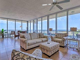 Luxurious Biloxi Beach Condo w/ Amenities & Views!