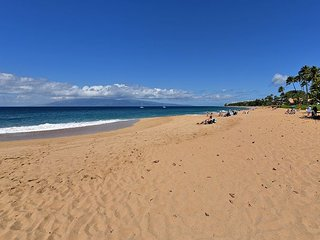 Maui Eldorado I204/205 - 2bdr/2bath Ocean/Golf Course View!