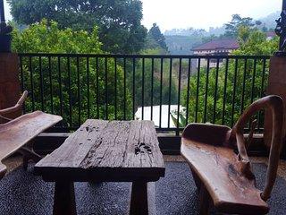 Villa Braja Utama Puncak 4 Kamar Tidur