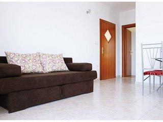 One bedroom apartment Ražanj, Rogoznica (A-11347-b)