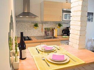 PAULIANI GAUCHE - Central flat