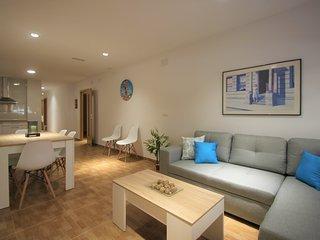 Apartamento de lujo en el corazón de Alicante-Plaza Nueva