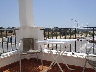 Rincon de la Feria - with communal pool