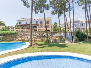 3 Bed Townhouse in Marbella golden mile