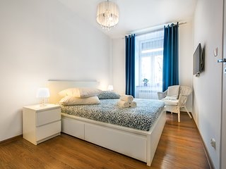 City Lights Apartaments Bosacka