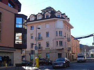Apartamento en Ainsa (Huesca),