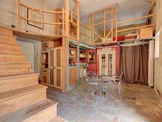 Aventino Dream Apartment S&AR