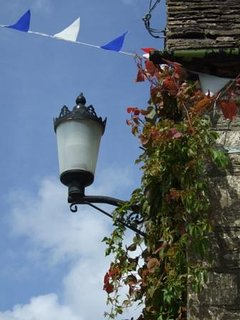 The Lantern on Lantern House