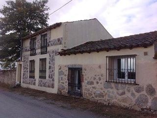 Casa Rural La Alborada