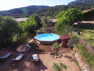 Casa Rural El Lledoner