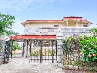 Luxury bungalow for large groups, ideal for weekend getaway