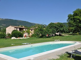 2 bedroom Villa in Zona Artigianale Callarella, The Marches, Italy : ref 5625663