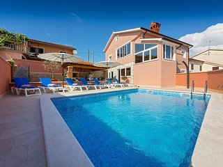 3 bedroom Villa in Brnobići, Istria, Croatia : ref 5625744